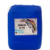 Anderol Chain Oil XL 220