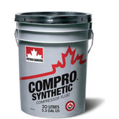 Petro-Canada Compro™ Synthetic Compressor Fluid