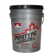 Petro-Canada Purity™ FG 46 Compressor Fluid 20L