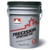 Petro-Canada Precision Synthetic Grease 17 kg